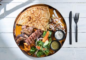 bamiyan table menu dp